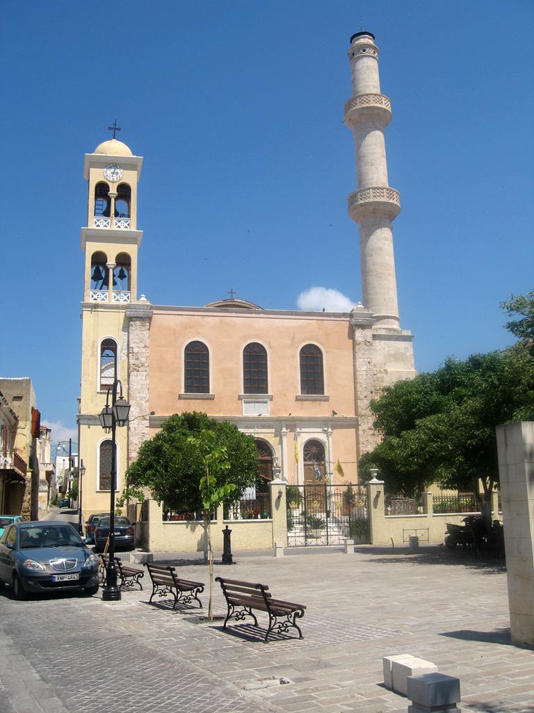 Agios Nikolaos i Chaniá