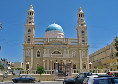 Kirke i Chania