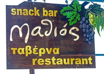 Taverna-Madios